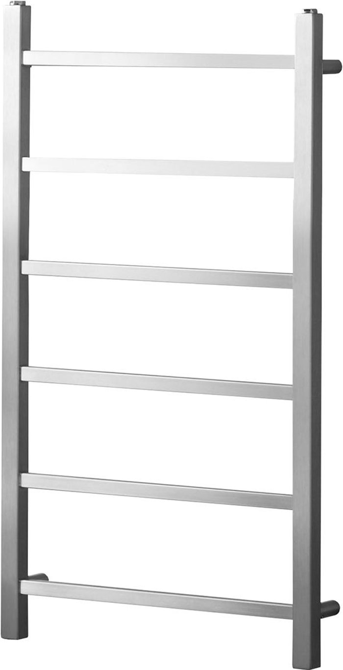 Towelrads Towelrads Diva Brushed Stainless Steel Towel warmer 800 x 500 573 BTUs