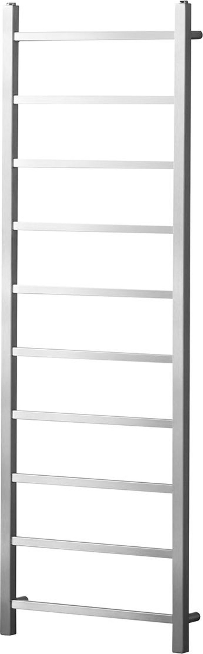 Towelrads Towelrads Diva Brushed Stainless Steel Towel Warmer 1500 x 500 993 BTUs