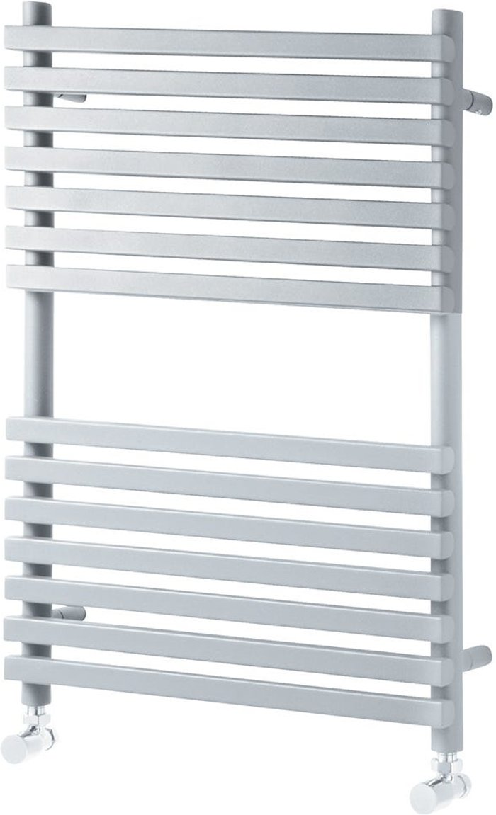 Towelrads Towelrads Oxfordshire Ladder Towel Rail Radiator - Chrome 1186x500