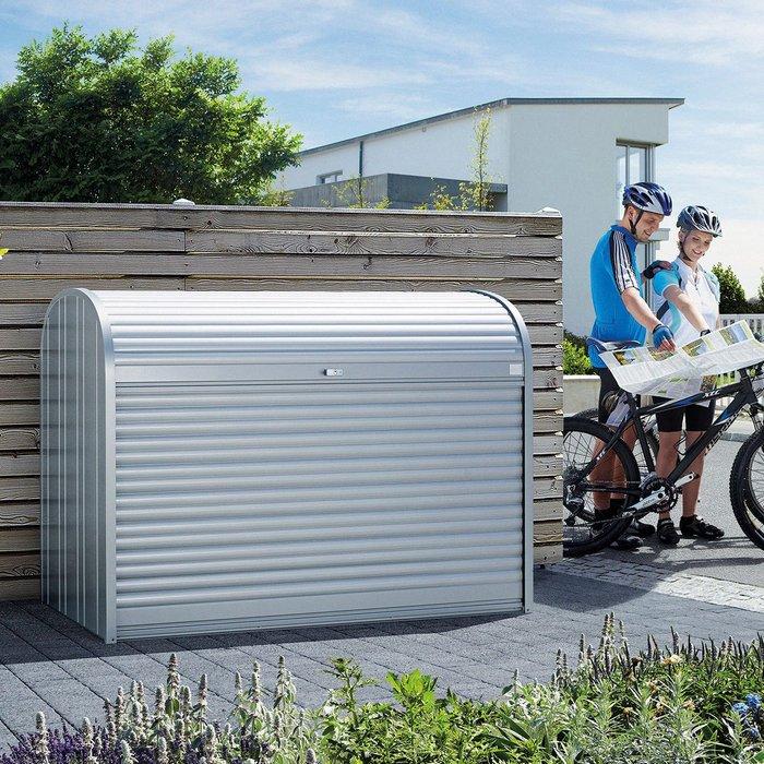 Biohort Biohort StoreMax 190 190 x 97 cm