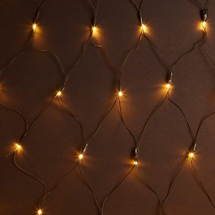 Premier Decorations Premier Decorations Premier 180-LED Net Lights - White