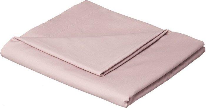 Catherine Lansfield Catherine Lansfield Heather Non-Iron Plain Dye Flat Sheet