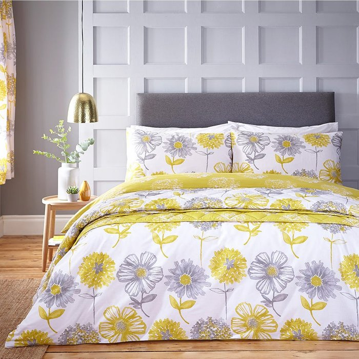 Catherine Lansfield Catherine Lansfield Banbury Floral Bed Set - Double