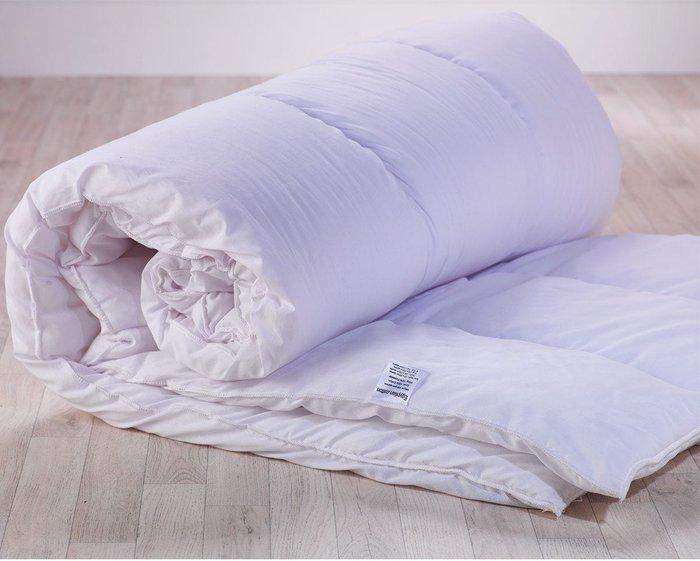 Lancashire Textiles Lancashire Textiles 10.5 Tog Egyptian Cotton Duvet - Super King