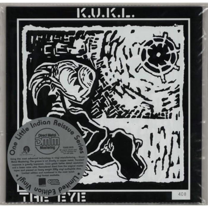 K.U.K.L. K.U.K.L. - the Eye New Vinyl LP