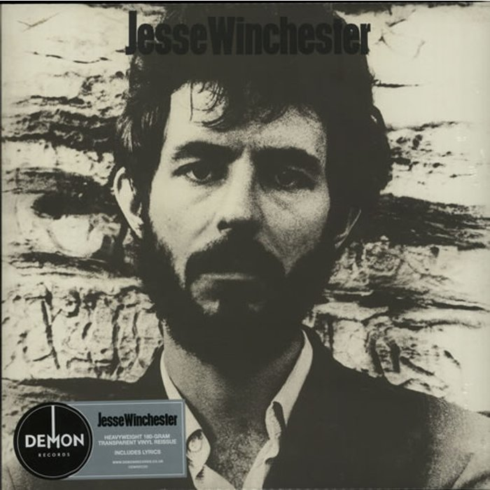 Jesse Winchester Jesse Winchester [VINYL]