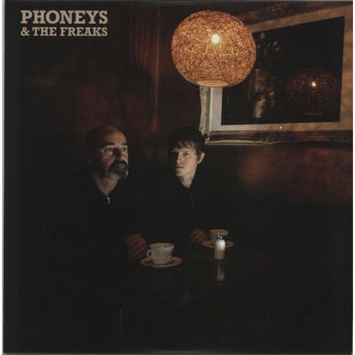 Phoneys & The Freaks Phoneys & The Freaks Ep [12 VINYL]