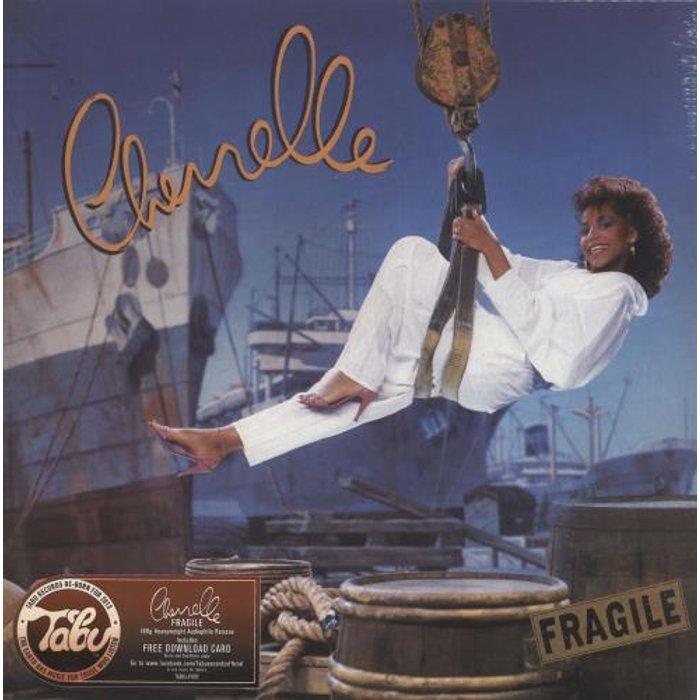 Cherrelle Cherrelle - Fragile New Vinyl LP