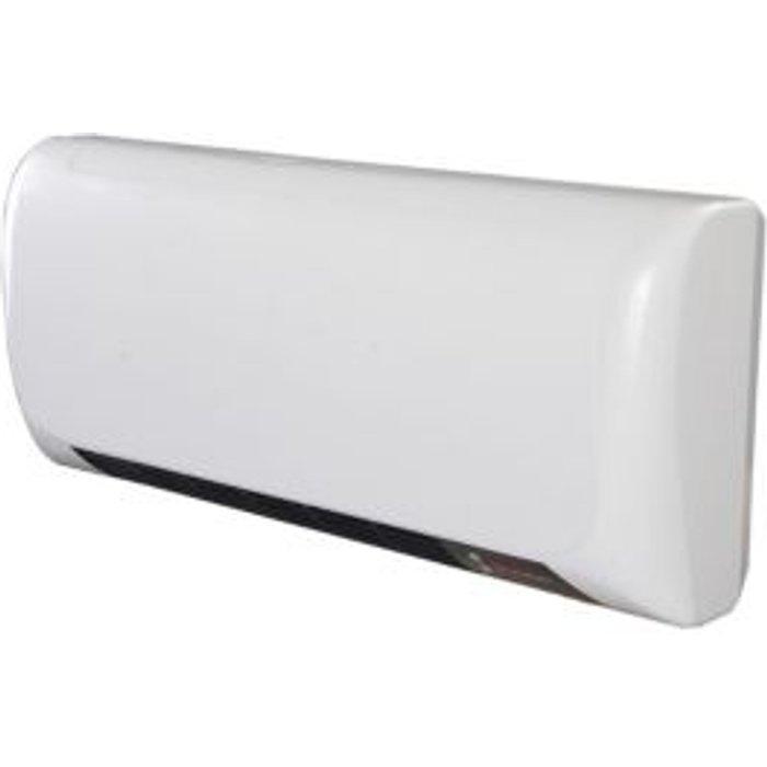 Blyss Blyss Electric 2000W White Domestic Heater
