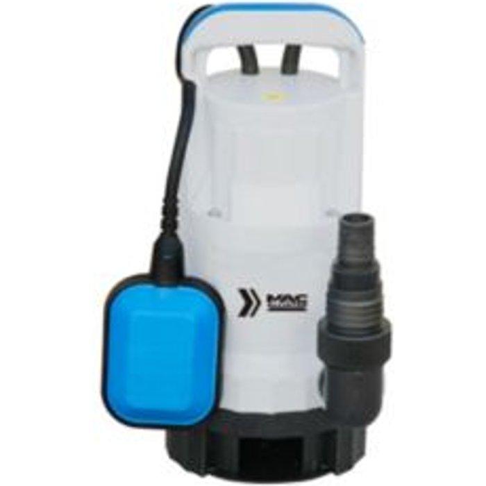 MAC MAC MWPP400W Dirty water pump