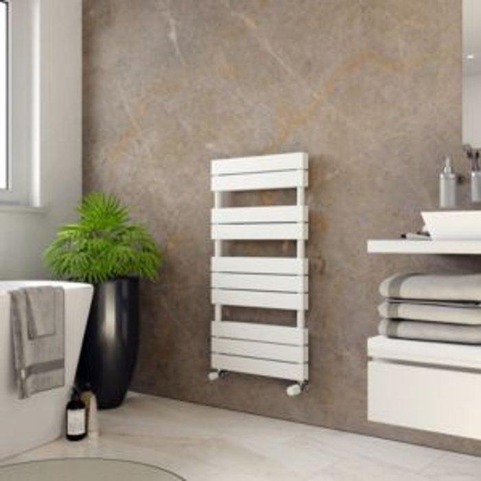 Ximax Ximax White Panel radiator (H)1420mm (W)600mm