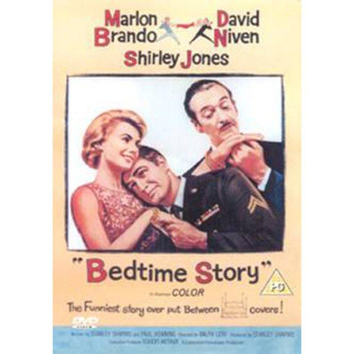 David Niven Bedtime Story [1964] [DVD]