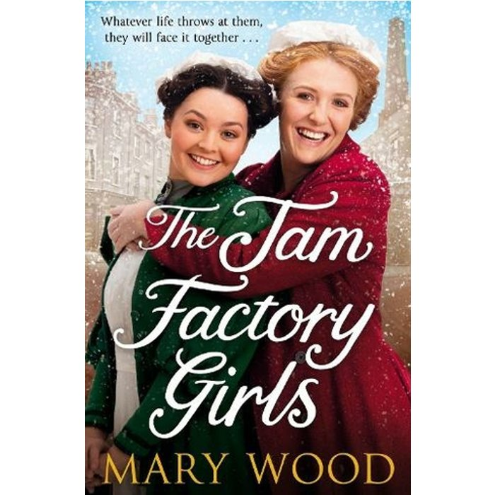Save 38% - The Jam Factory Girls: (The Jam Factory Girls)