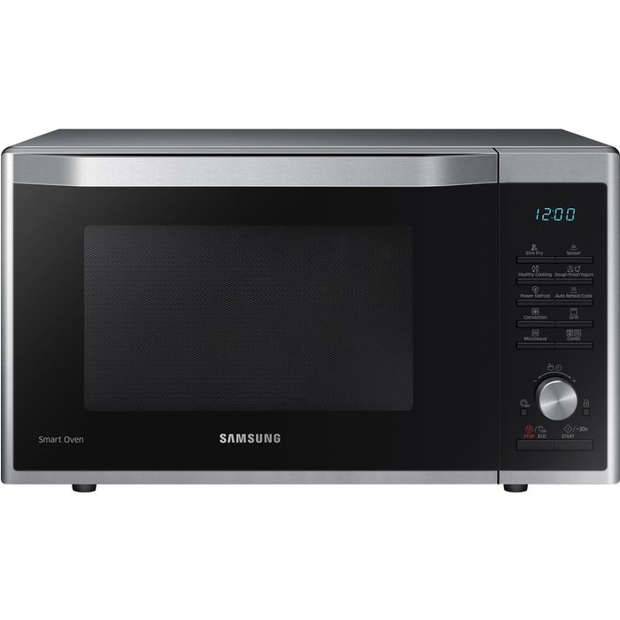 Save £50.00 - SAMSUNG MC32J7055CT/EU Combination Microwave - Stainless Steel, Stainless Steel