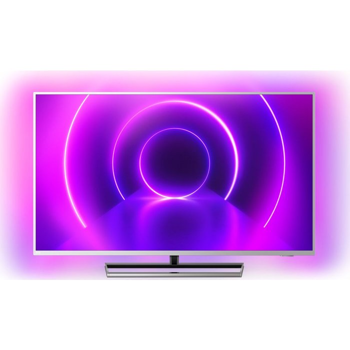 """Save £120.00 - 58"""" PHILIPS 58PUS9005/12  Smart 4K Ultra HD HDR LED TV with Google Assistant"""