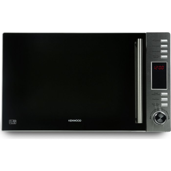 Save 31% - KENWOOD K30CSS14 Combination Microwave - Stainless Steel, Stainless Steel