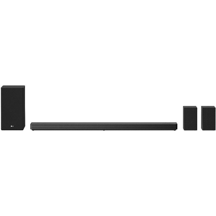 Save 33% - LG SN11 7.1.4 Wireless Sound Bar with Dolby Atmos & Google Assistant
