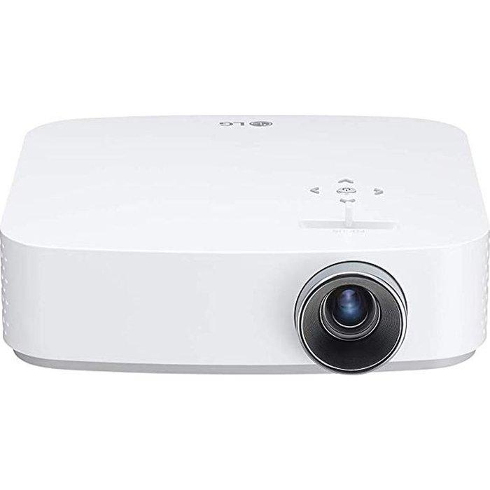 LG LG Cinebeam PF50KS Smart Full HD Mini Projector
