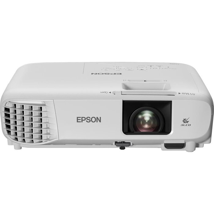 Save £110.99 - EPSON EH-TW740 Full HD Home Cinema Projector