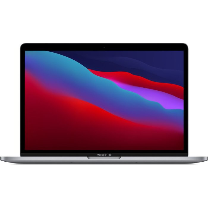 """Save £107.00 - APPLE 13"""" MacBook Pro with Touch Bar (2020) - 256 GB SSD, Space Gray, Grey"""