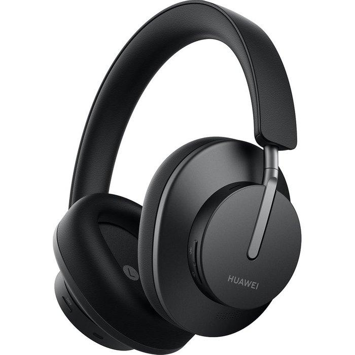 Save £50.00 - HUAWEI FreeBuds Studio Wireless Bluetooth Noise-Cancelling Headphones - Black, Black
