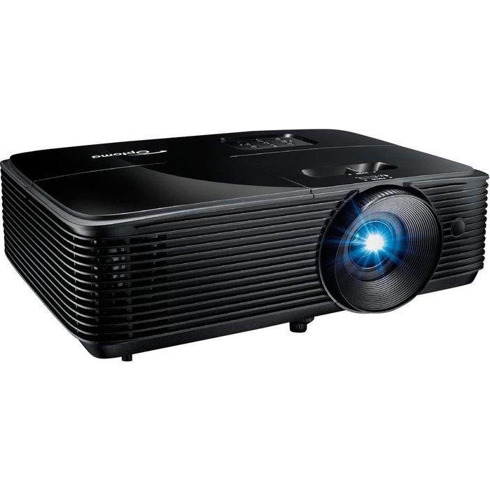Save £40.99 - OPTOMA HD146X Full HD Home Cinema Projector