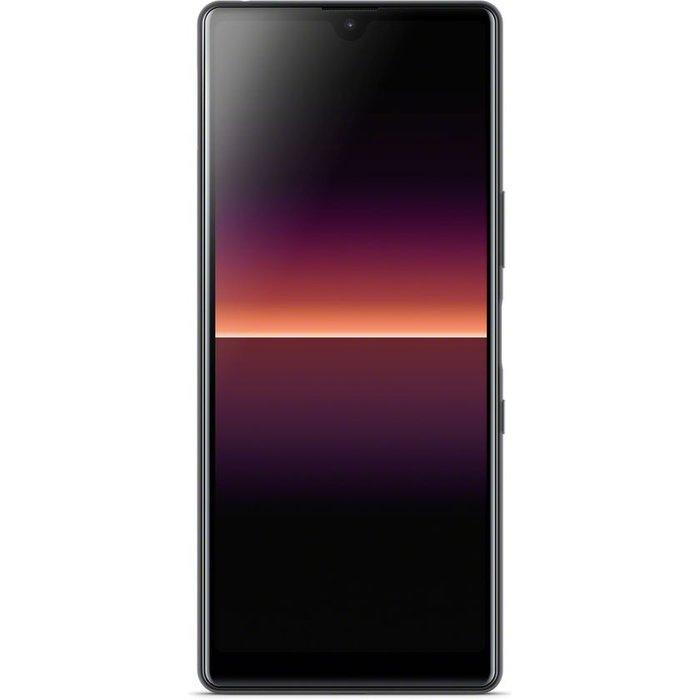 Save £30.00 - SONY Xperia L4 - 64 GB, Black, Black