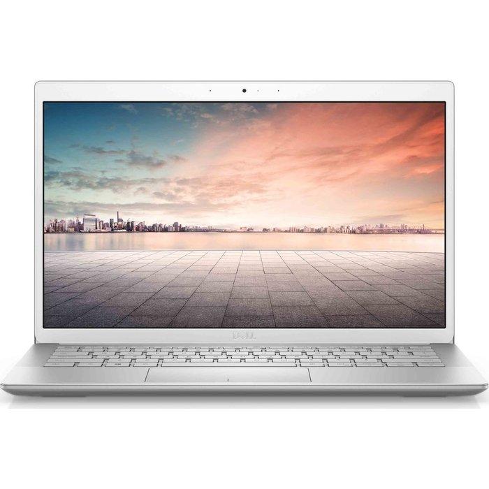 """Save £50.00 - DELL Inspiron 13 5391 13.3"""" Laptop - Intel®Core™ i7, 256 GB SSD, Silver, Silver"""