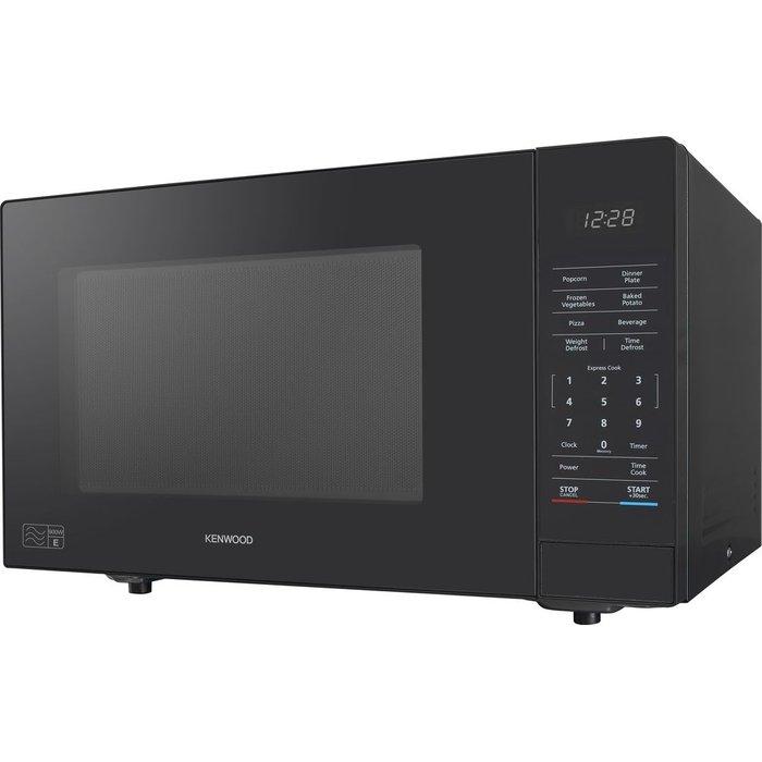 Save 53% - KENWOOD K25MB20 Solo Microwave - Black, Black