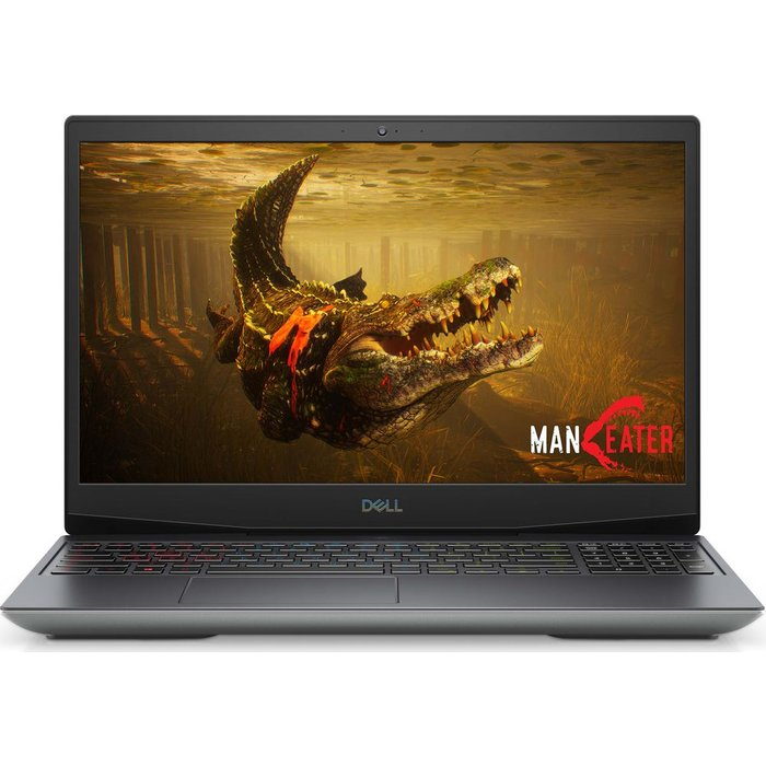 "Save £150.00 - DELL G5 15 5505 15.6"" Gaming Laptop - AMD Ryzen 5, RX 5600M, 256 GB SSD"