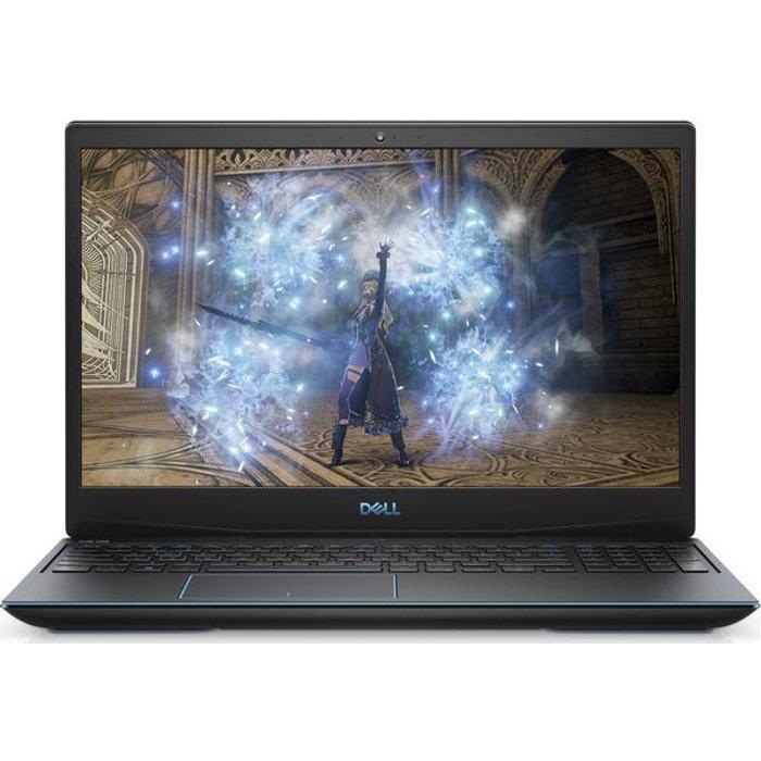 "Save £120.99 - DELL G3 15 3500 15.6"" Gaming Laptop - Intel®Core i5, GTX 1650 Ti, 512 GB SSD"