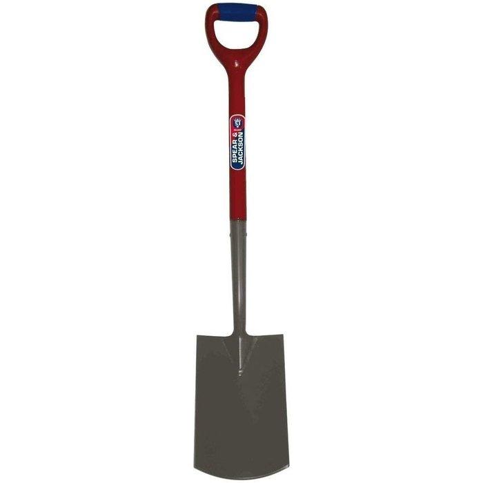 Spear & Jackson Spear & Jackson Select Carbon Digging Spade