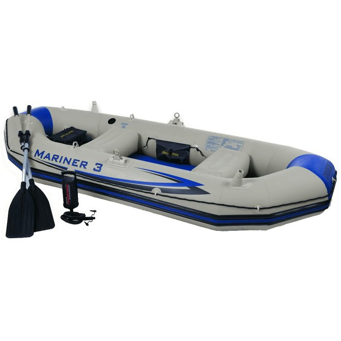 Intex Pools Intex Mariner 3 Set