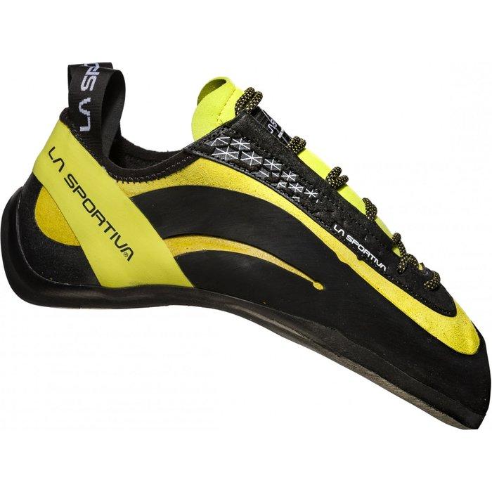 la sportiva La Sportiva Miura yellow/black