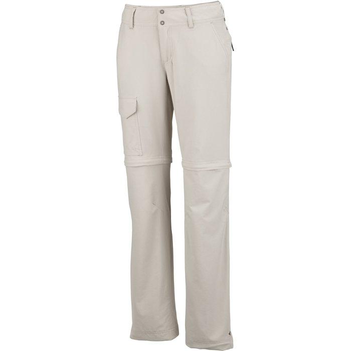 Columbia Sportswear Columbia Silver Ridge Zip Off Pant Women Fossil
