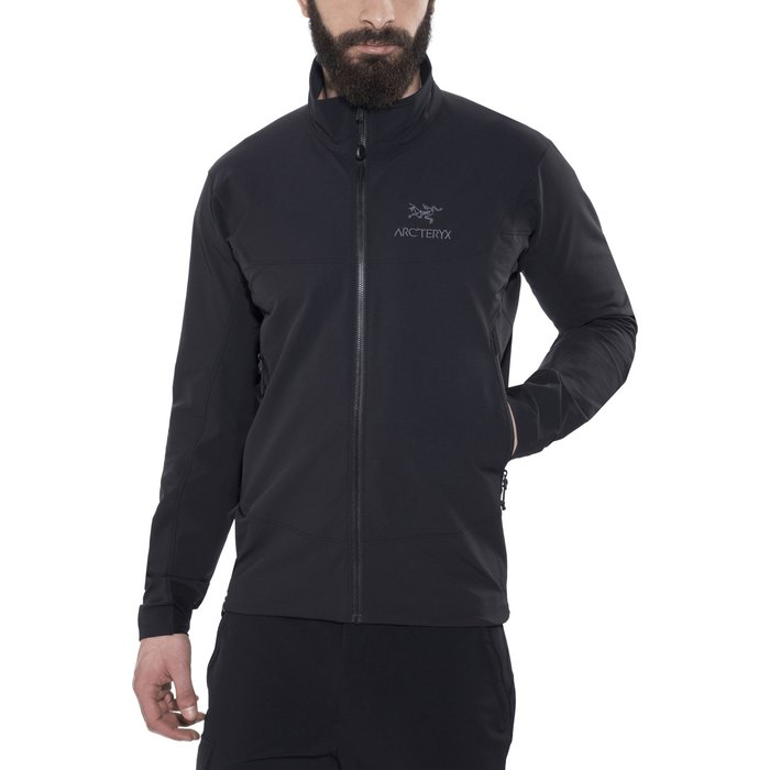 Arcteryx Arc'teryx Gamma LT Jacket Men's Black