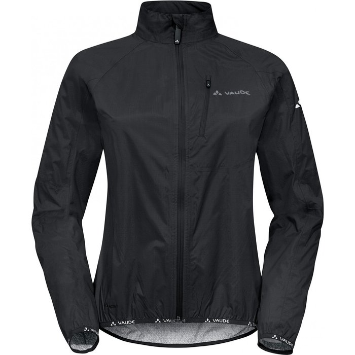 Vaude VAUDE Women's Drop Jacket III black