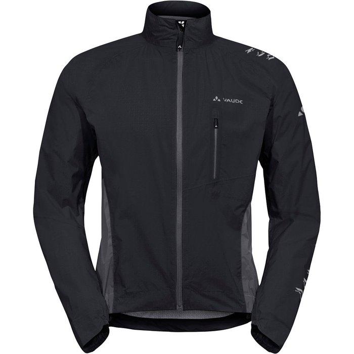 Vaude VAUDE Men's Spray Jacket IV black