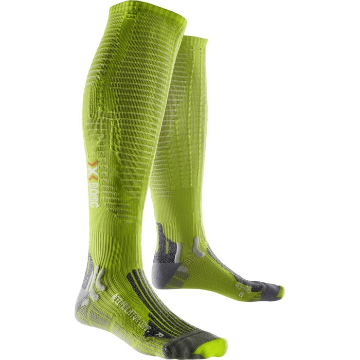 X-Bionic X-Bionic Effektor xbs.competition green/grey