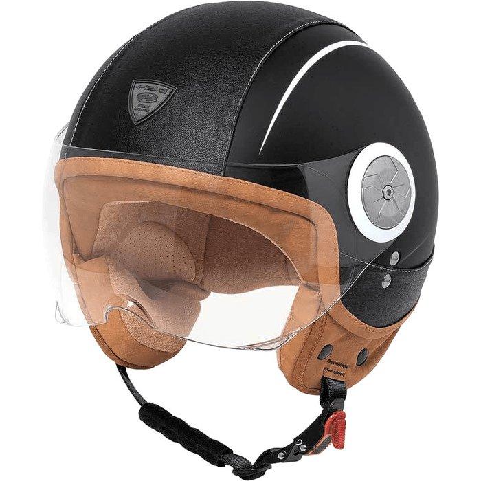 Held Biker Fashion Held McCorry Leather-Optic