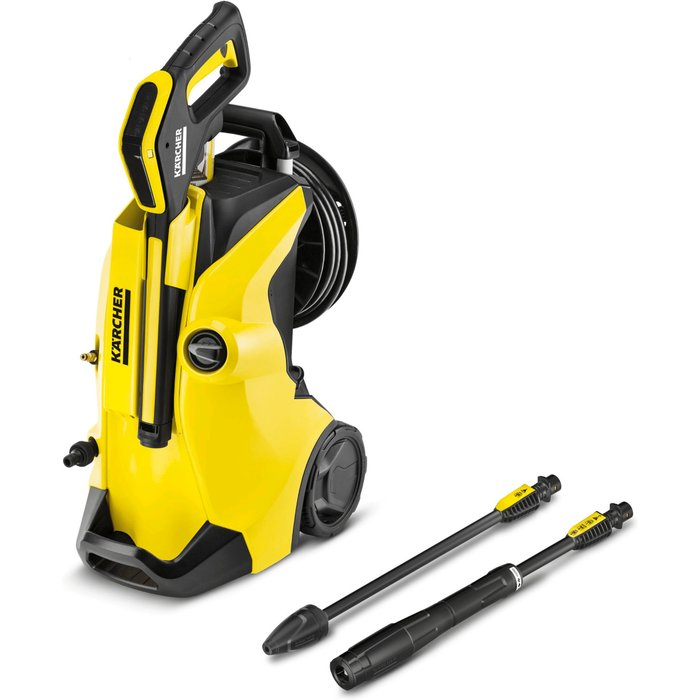 Karcher Karcher K 4Premium Full Control with Cold Water Pressure Washer
