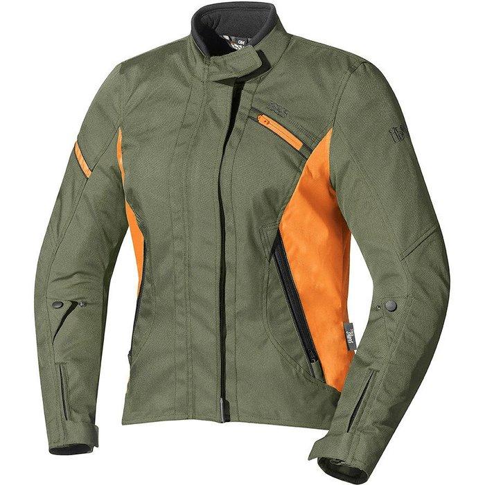 IXS IXS Alana green/orange
