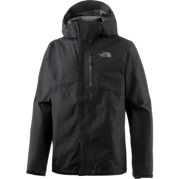 The North Face The North Face Dryzzle Jacket Men TNF Black