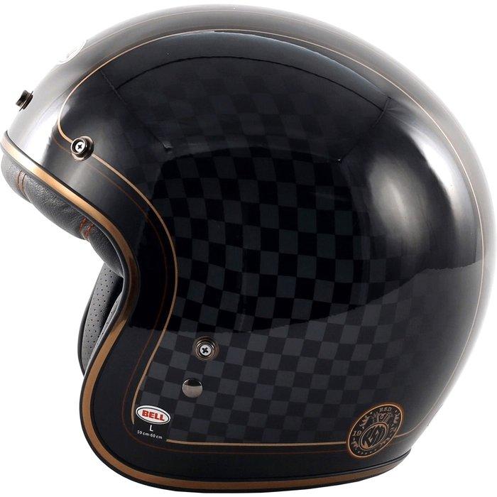 Bell Helmets Bell Custom 500 RSD Check It