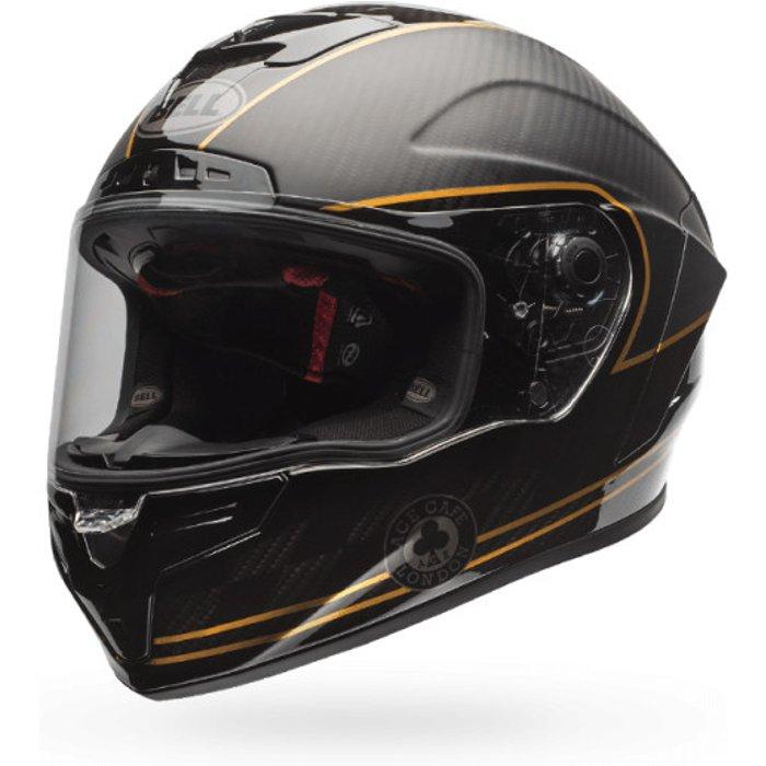 Bell Helmets Bell Race Star Ace Cafe