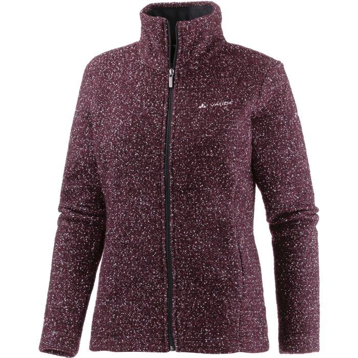 Vaude VAUDE Women's Melbur Jacket berry