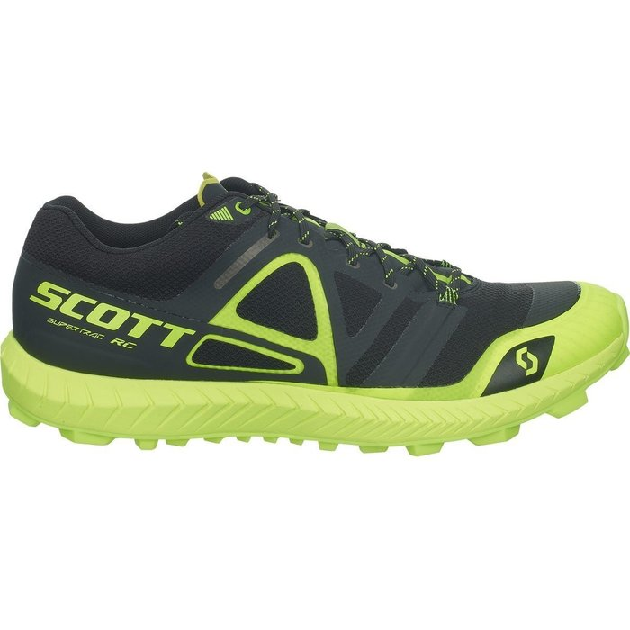 Scott Sports Scott Supertrac RC black/yellow