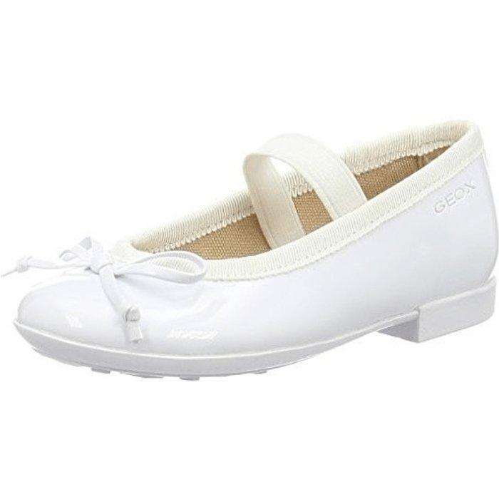 Geox Geox Jr Plie I (J5455I) white
