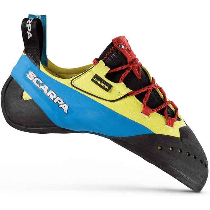 Scarpa Scarpa Chimera (yellow/black)