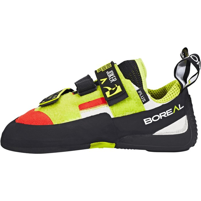 Boreal Boreal Joker Plus (limegreen/orange)
